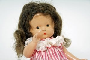 See the famous vintage Patsy dolls from the '20s & '30s
