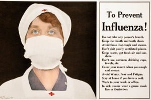 1918's Spanish flu: A dark history of the deadly influenza pandemic 100 years ago