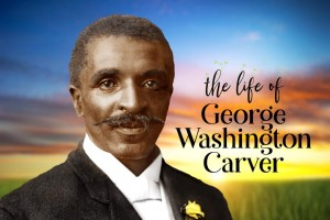 Not just peanuts: Why George Washington Carver is considered one of history's most important scientists