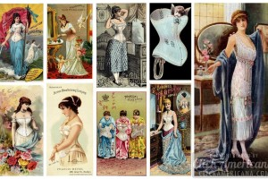 Classic corsets: How women wore them in the Victorian era, plus see 200 examples