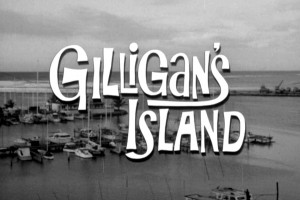 The original Gilligan's Island theme song & cast you probably don't remember (1963)