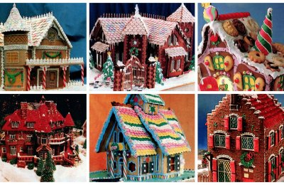 28 classic gingerbread house ideas: Get inspired & find out how to make your own