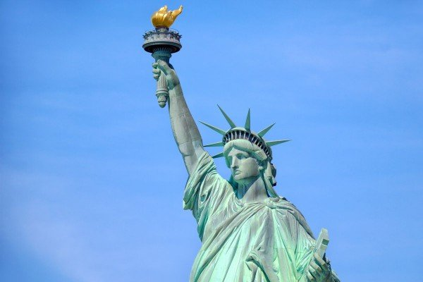 Give me your tired, your poor: The history of the Statue of Liberty poem