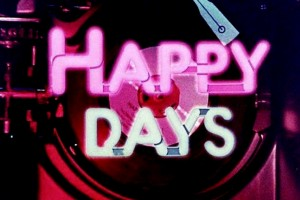 How 'Happy Days' brought the '50s back – plus the opening credits & theme song