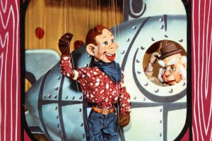 What time is it? It's Howdy Doody time! About the TV show & the intro (1947-1960)
