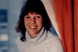 Little darling: Kristy McNichol, the young actress America adored in the '70s & '80s