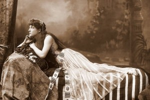 Lillie Langtry: The life and loves of the scandalous Jersey Lily