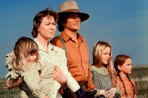 How millions came to love the Little House on the Prairie TV series (1974-1982)