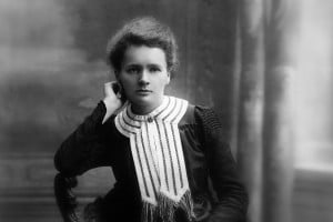 Marie Curie tells how she discovered radium – a scientific breakthrough