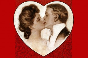 The 3 most important things for a happy marriage: Advice for newlyweds from 1901