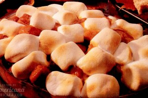 5 ways to make some old-fashioned marshmallow sweet potatoes for a Thanksgiving side dish