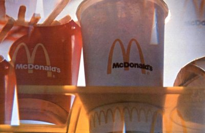 Vintage McDonald's menus & food: See 5 decades of the famous fast food chain's history