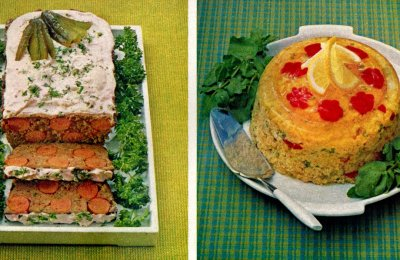 8 retro meatloaf recipes that range from delicious to, uh, adventurous