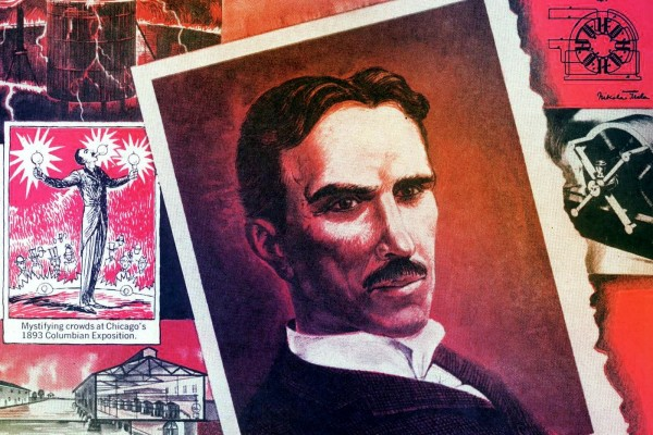 Nikola Tesla: The life story of the inventor & scientist who created tech we still use today