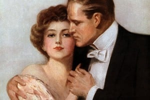 Tips for a happy marriage: Advice for newlyweds, from the 1900s
