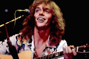 Peter Frampton tells how he finally found success with 'Frampton Comes Alive!' (1976)