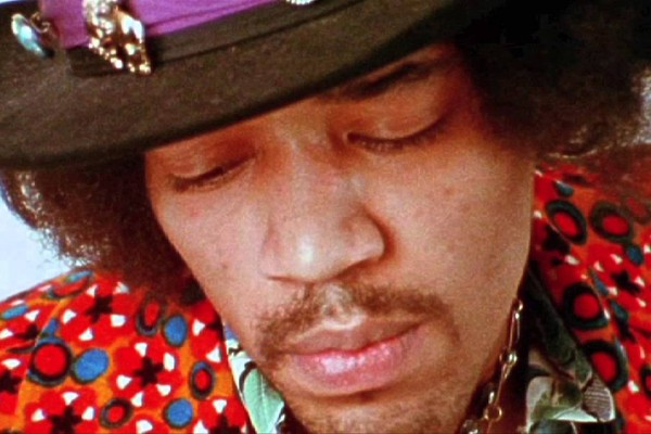 How famed rock guitarist Jimi Hendrix died – and lived (1970)
