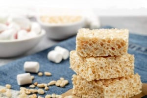 The original Rice Krispies Treats recipe & their delicious history