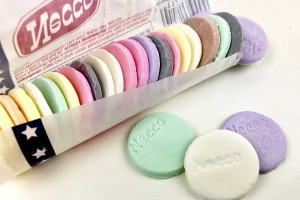 Necco Wafers history: How the round, colorful candy became so popular (1920)