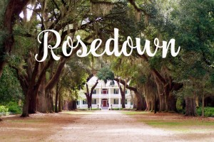 Rosedown mansion: See a restored plantation home from the Old South
