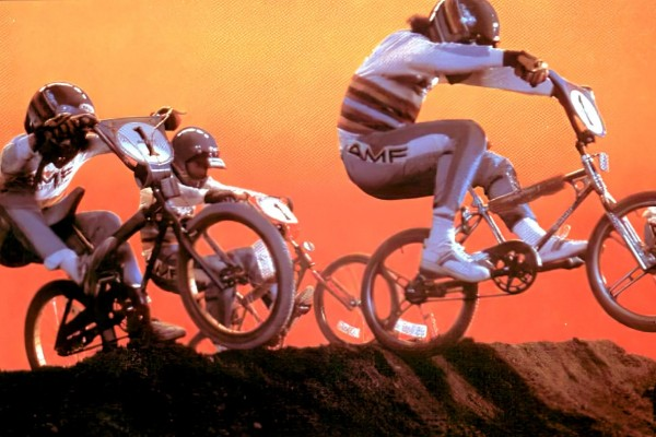 See popular BMX bikes from the '70s & '80s