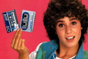 Music to your ears: Walkmans & other portable cassette players (1981)