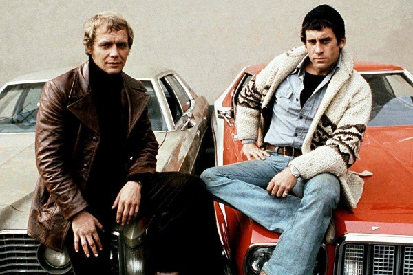Starsky and Hutch: The vintage TV show & the classic theme music (1975-1979)