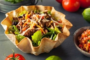 4 retro taco salad recipes that are perfect for summer (1987)
