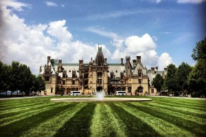 See the Vanderbilt Mansion, Biltmore: An American castle in the clouds