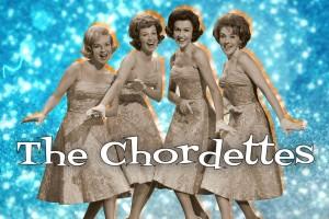 Meet The Chordettes, the four-woman barbershop quartet who sang 'Mr Sandman' & 'Lollipop'