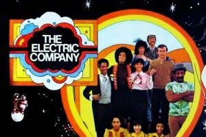 Hey you guys! See how 'The Electric Company' TV show powered kids' minds back in the '70s