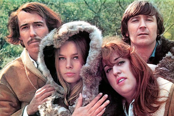 The Mamas and The Papas: How the group's harmonies were a huge hit