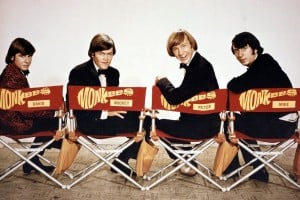 The Monkees: '60s singer-spoofers offer crazy fun – Interviews & the TV show opening credits