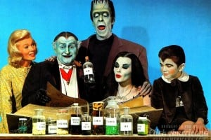 The Munsters cast: Sitcom stars Fred Gwynne and Yvonne De Carlo talk TV in these vintage interviews
