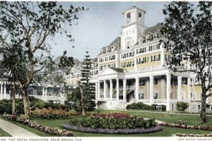 Old Florida hotels & historic resorts: Trip back to these amazing Victorian vacation destinations