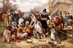 Thanksgiving history: Starting from the Pilgrims' First Thanksgiving to the strange way turkey day eventually became a national holiday