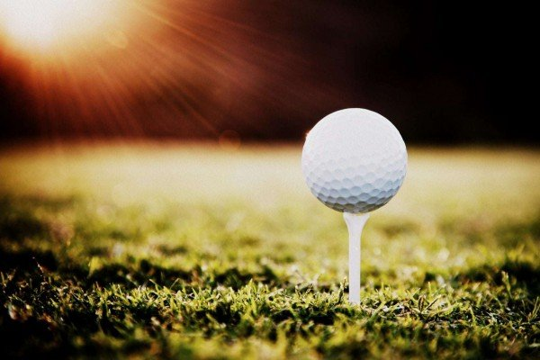 Fore! The history of golf balls