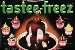 Old-fashioned Tastee-Freez ice cream shops: Remember these treats?