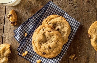 How to make the original Toll House Cookie recipe – the most famous chocolate chip cookie
