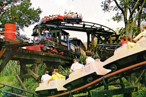 The story of Six Flags over Texas: The amusement park that started the chain