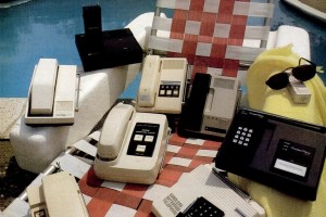 These vintage cordless phones from the '80s completely changed how we talked to each other