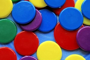 About Tiddlywinks: The history of the old-fashioned game people keep rediscovering