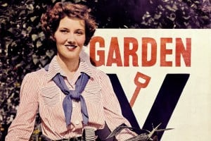 Victory gardens: Find out their history, and get tips on how to grow your own