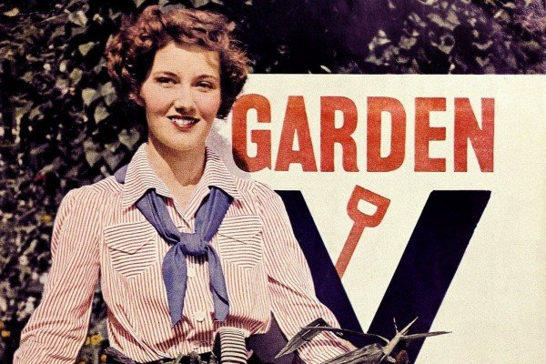 Victory gardens How they planted them and what they grew during WWII