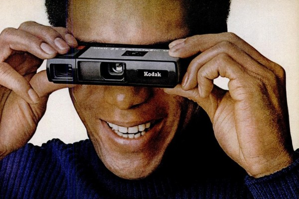 Vintage 110 cameras: The pocket cameras with small film cartridges that made photography incredibly easy