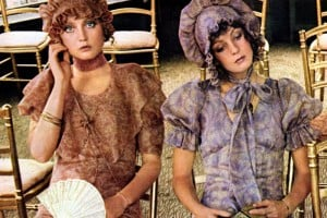 Vintage Biba clothes: The super-trendy women's fashions from the '60 s & '70s