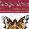 Vintage Women Coloring Book #1: Art by Nell Brinkley