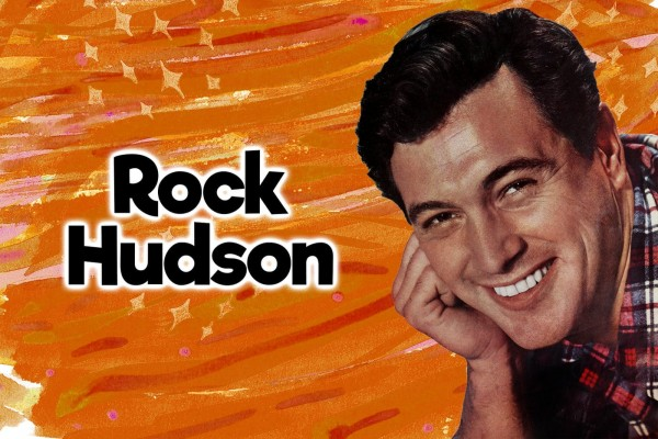 Here's what popular actor Rock Hudson liked least & most during his decades-long career