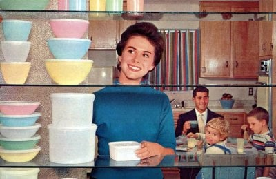 Vintage Tupperware: See 100+ retro plastic container styles, from the '50s to the '80s
