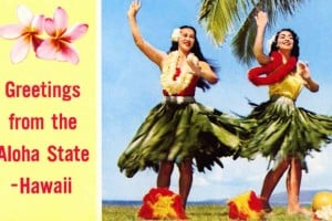 A 1950s tour guide to Hawaii: See what the islands looked like before becoming the 50th state